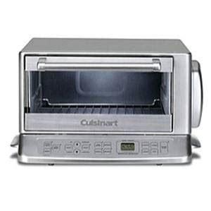 Cuisinart Convection Toaster Oven Tob 195 Tru 18 L Capacity Toaster Oven Toaster Ovens On Popscreen