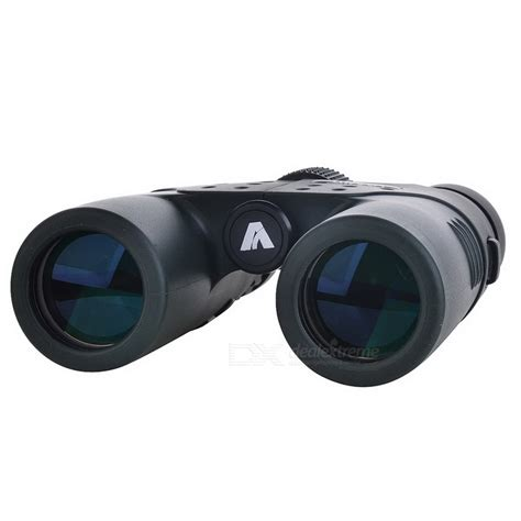 arboro 12x 32mm long exit pupil hd binoculars dark green