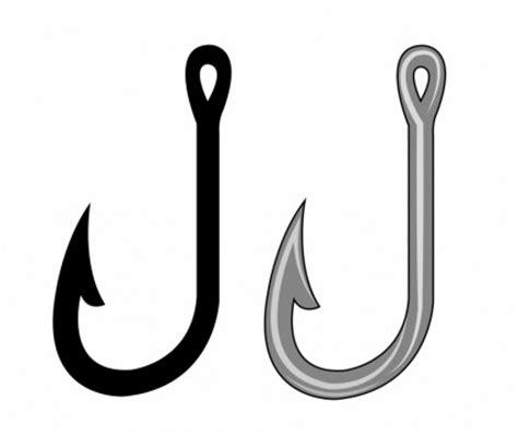 Fishing Hook Free Vectors Ui Download Fish Hook
