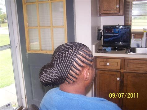 double swoop cornrows styles cornrows braids with double swoop hairstylegalleries com