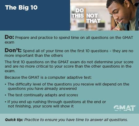 avoid  test  mistakes