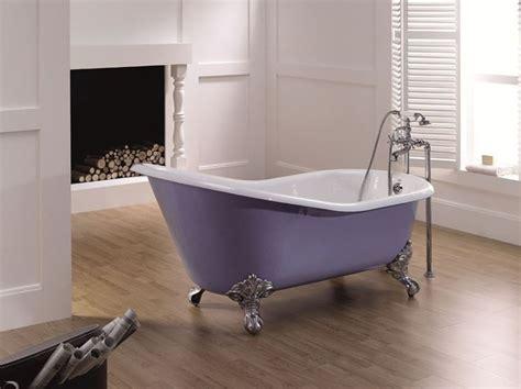 vasche da bagno colorate vasche da bagno colorate bagno idee e consigli per