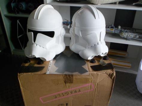 Www Papercraft Au - casque clone papercraft