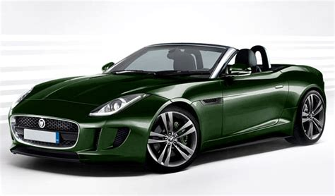 jaguar f type green 2014 jaguar f type coupe topismag