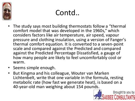 Thermal Comfort Equation by Why Your Office Air Conditioning May Be Sexist