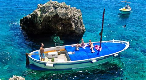 positano to capri private boat gianni s boat private boat tours on capri italy