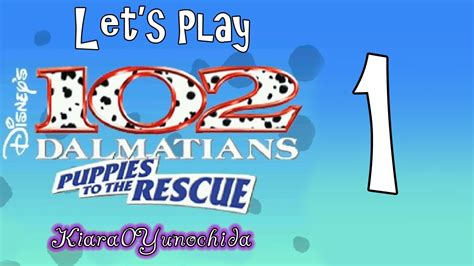 can you give puppies baby formula let s play 102 dalmations puppies to the rescue footage part 1 regent s park