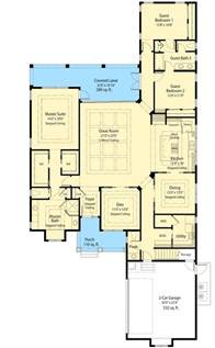 Zero Lot House Plans 25 Best Ideas About Narrow Lot House Plans On Pinterest