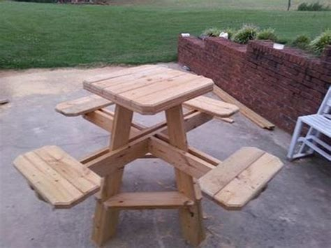 Pub Bench Table Bar Stool Picnic Table Build Chapter 1 Youtube