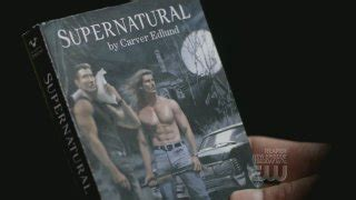 dean a from beginning to end books supernatural i choo choo choose you tubular