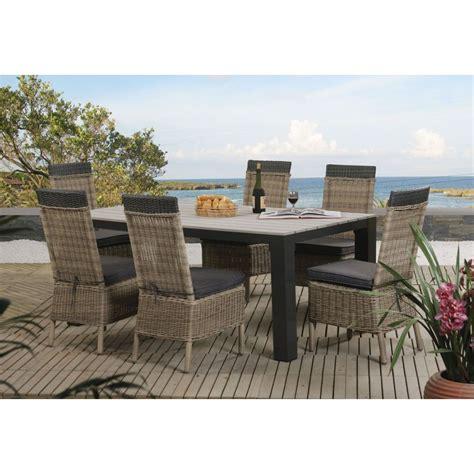 ensemble table  chaise de jardin en teck advice   home decoration