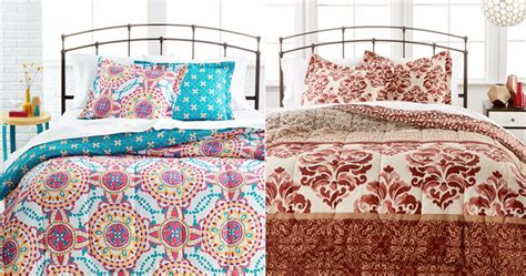 family dollar bedding macys 3 piece comforter sets as low as 17 82 twin or