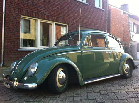 volkswagen wagon 1960 1960 ragtop vw bug by royleijten