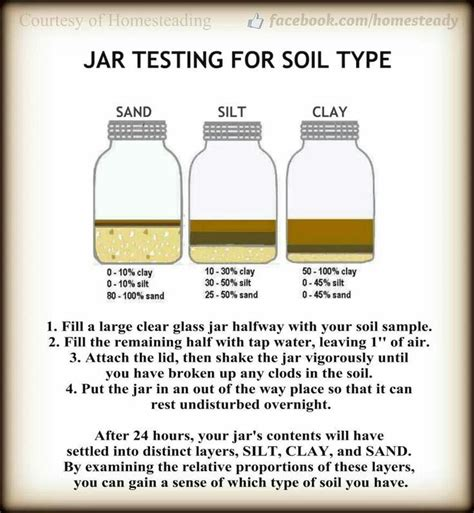 types of garden soil 25 best ideas about soil type on garden soil