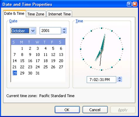 clock themes download pc windows xp the 60 minute windows xp tutorial winstudent