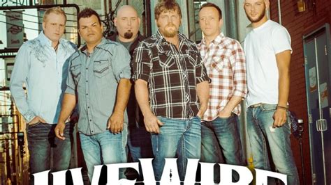 country music bands oklahoma country band livewire roy clark and boulder creek guitars