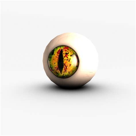 Kaos 3d Snake Eye yellow snake eye 3d 3ds