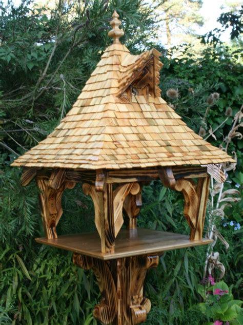 bespoke bird table bespoke nesting box bird box unique