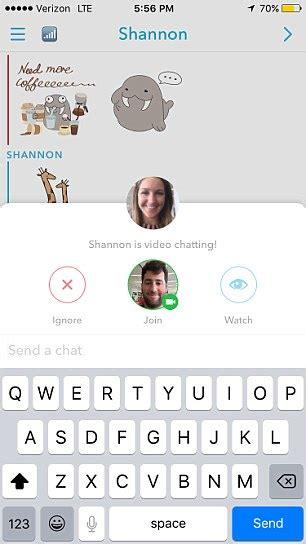 Gif Stickers Snapchat