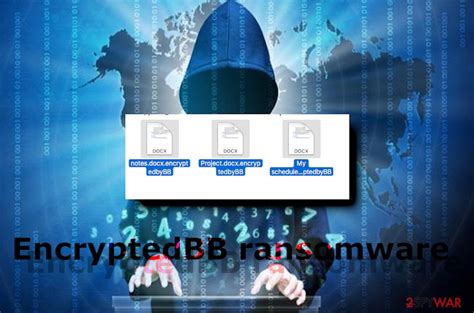 remove encryptedbybb ransomware decryption methods