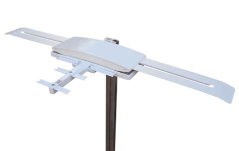 winegard rv wing wingman uhf rv tv antenna booster for the import it all