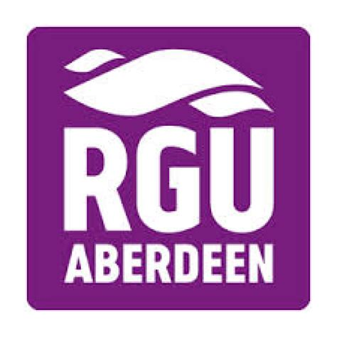 Robert Gordon Mba And Gas Management by Rgu To Host Work Based Degree Information Sessions The