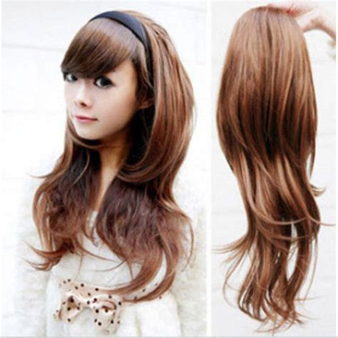 the commercial with the hair band extension big sale one piece long curly wavy hair extensions clip