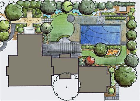 layout with landscape fredericksburg landscape design and pool revolutionary