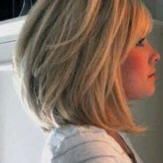 short hair with lots of color short layered medium length haircut lots of layers in