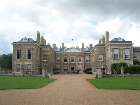 althorp house quot althorp house northtonshire quot by bill jordan at picturesofengland com