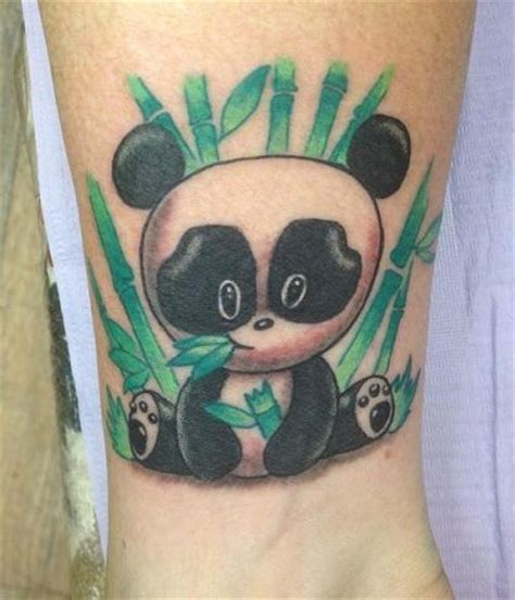 panda tattoo wrist 8 wrist panda tattoos