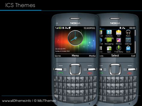 nokia asha 210 original themes download download tema nth asha 210 auto design tech