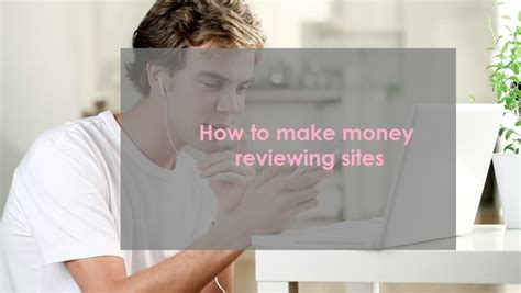 how to make money online in nigeria 2016 with 25 exles how to make money reviewing websites money making it