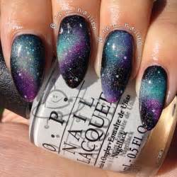 best 25 galaxy nails ideas only on pinterest galaxy