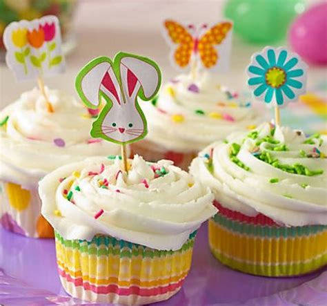 top 18 unique cupcake designs for easter cheap