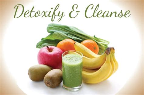 And Detox by Most Health Experts Agree That A Juice Cleanse Is Not A