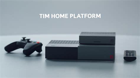 tim casa tim 1 gbps su rete mobile ma anche tim box e hub tom s