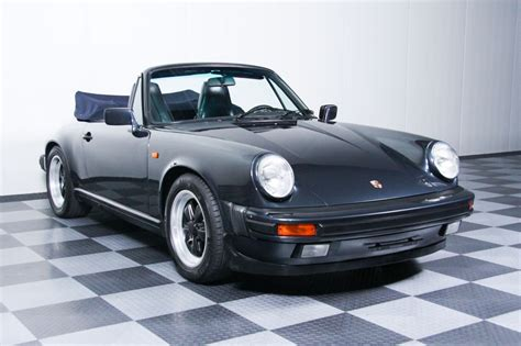 Large Garage by Dream Garage Verkauftporsche Porsche 911 3 2 Carrera
