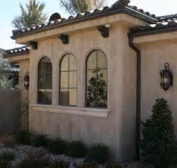 Exterior Front Door Trim Molding Exterior Molding Trim Enhance Doors And Windows Mediterranean Exterior Las Vegas By