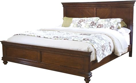 bridgeport queen bed the brick
