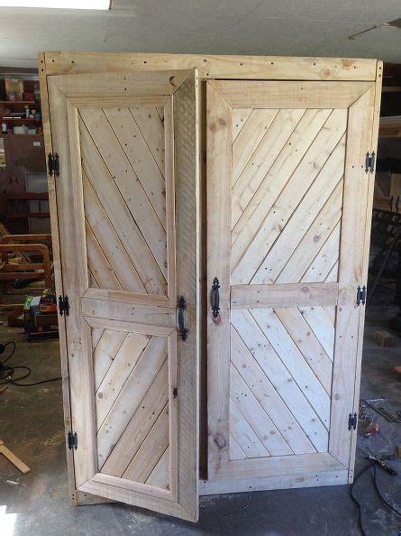 pallet wood gun cabinet plans 1000 images about pallet furniture on
