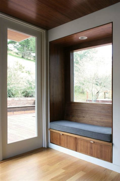 built in bench under window 15 ideas for a sitting bench under a window decoholic