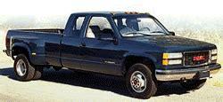 autopedia 1997 gmc sierra club coupe pickup