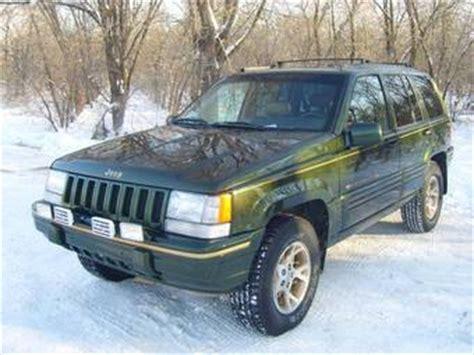 1997 Jeep Grand For Sale Startravelinternational