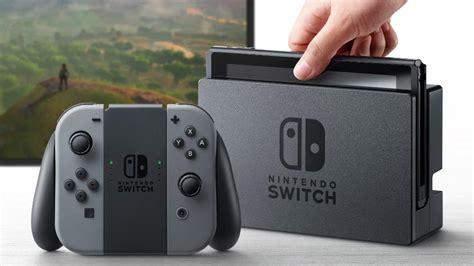 nuova console nintendo ecco come funziona switch la nuova console nintendo la