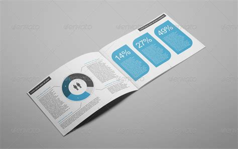 catalog design mockup brochure catalog booklet mockup by bluemonkeylab