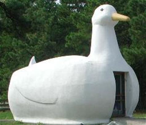 Robert Venturi Duck Decorated Shed by The Architectural Mirror Ducks And Sheds