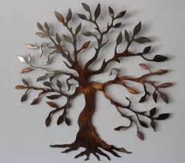 tree of life wall art decoration branch shells home tree of life wall decor digs decor