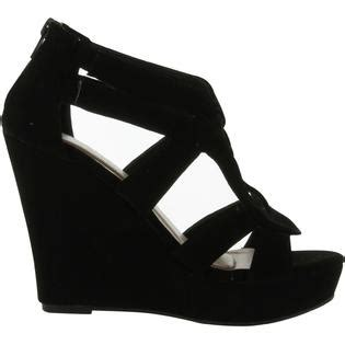 Best Seller Wedges Silang T 1 3 9 Hitam top moda womens lindy 3 wedge sandals
