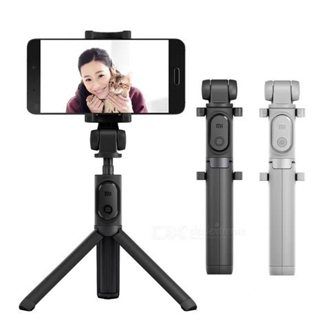 Xiaomi Selfie Light Led 35mm Original original xiaomi selfie stick xiaomi yi selfie monopod stick free shipping dealextreme